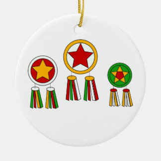 Maligayang Pasko Christmas Ornament