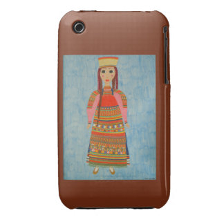 Malina iPhone 3G Case-Mate iPhone 3 Cover