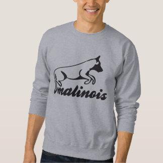 Malinois Belgian Hoodie