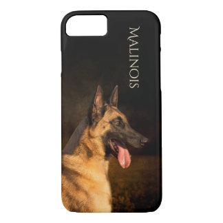 Malinois Dog Phone Case