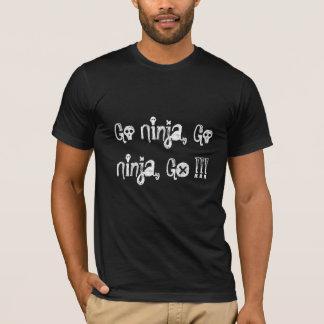 Mall Ninjas of CNY T-Shirt