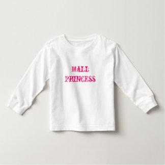 Mall Princess Toddler T-Shirt