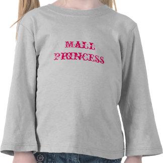 Mall Princess Tshirts