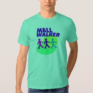 Mall Walker T Shirt