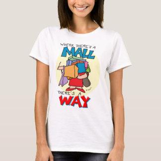 Mall Way T-Shirt