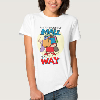 Mall Way Tees