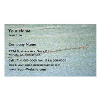 Mallards on Wetlands Business Cards
