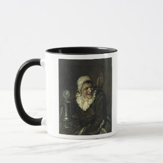 Malle Babbe, 1869 Mug
