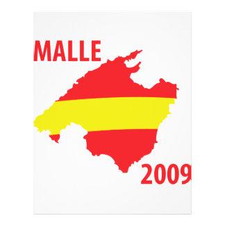 malle contour 2009 icon flyer