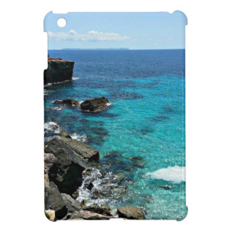 Mallorca - Clear Blue Sky and Beach iPad Mini Case