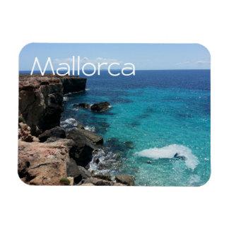 Mallorca Coast, Balearic Islands, Spain Magnet