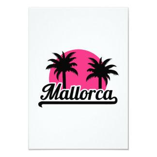 Mallorca Custom Announcement