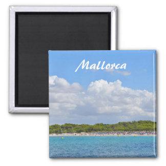 Mallorca, Playa Es Trenc - Magnet