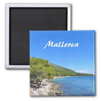 Mallorca - Refrigerator Magnet Fridge Magnets