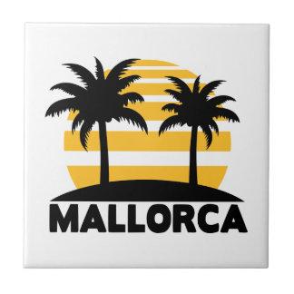 Mallorca Small Square Tile