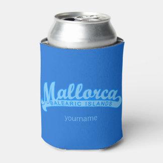 MALLORCA Spain custom drink cooler