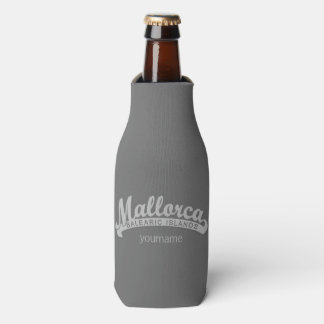 MALLORCA Spain custom drink coolers