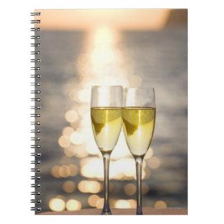 Mallorca, Spain Notebooks