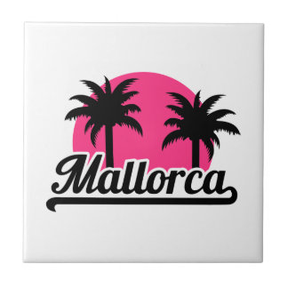 Mallorca Ceramic Tile