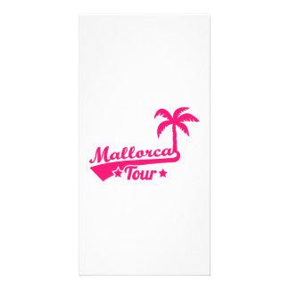 Mallorca Tour Photo Cards