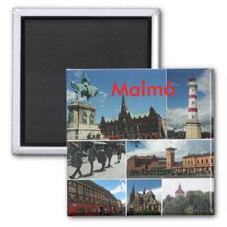 Malmo1, Malmö Magnet