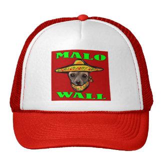 MALO WALL CAP