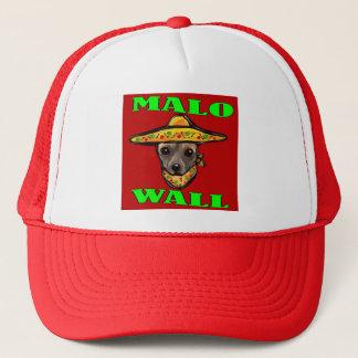 MALO WALL TRUCKER HAT