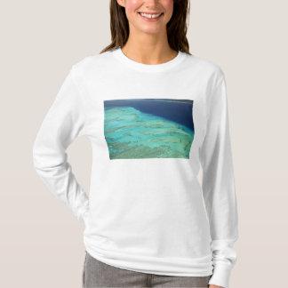 Malolo Barrier Reef off Malolo Island, Fiji 2 T-Shirt