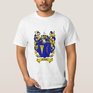 Maloney Family Crest - Maloney Coat of Arms T-Shirt