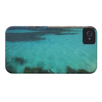 Malta, Comino Island, The Blue Lagoon Case-Mate iPhone 4 Case