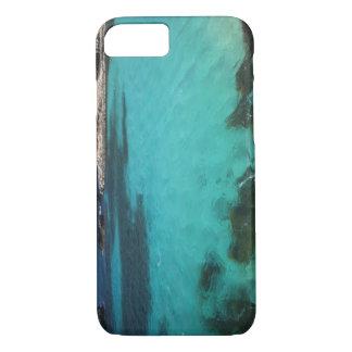 Malta, Comino Island, The Blue Lagoon iPhone 8/7 Case