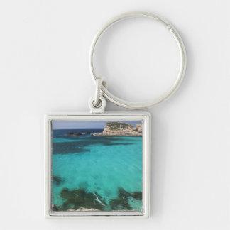Malta, Comino Island, The Blue Lagoon Key Ring