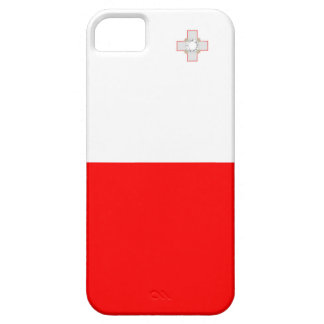 Malta country long flag nation symbol republic case for the iPhone 5