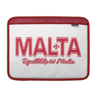 """MALTA custom 13"""" MacBook sleeve"""