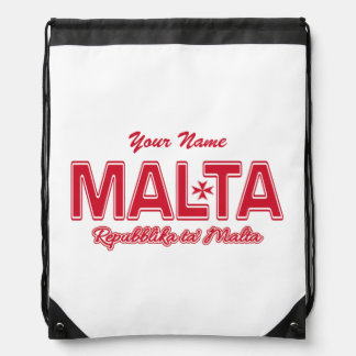 MALTA custom bag