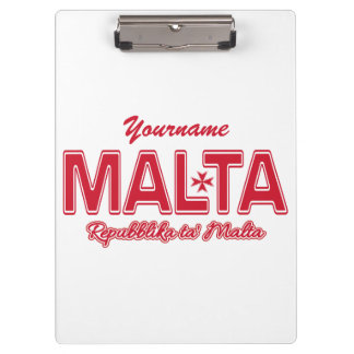 MALTA custom clipboard