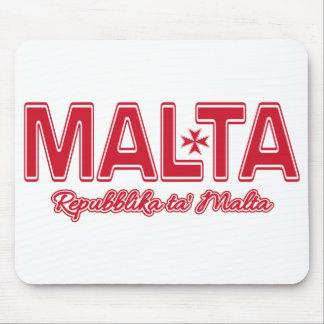 MALTA custom mousepad