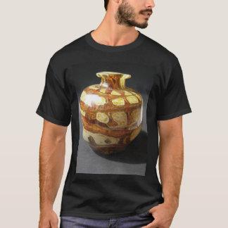 Malta Decorative Glass Globe Vase T-Shirt