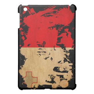 Malta Flag Cover For The iPad Mini