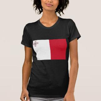 Malta, Malta flag T-Shirt
