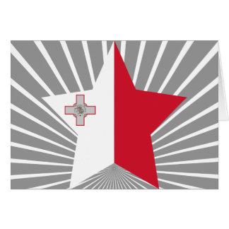 Malta Star Card