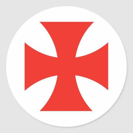 malta templar knights red cross religion symbol classic
