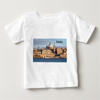 Malta Valletta (St.K) Baby T-Shirt
