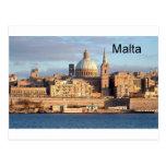 Malta Valletta (St.K) Postcards