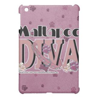 MaltaPoo DIVA Case For The iPad Mini