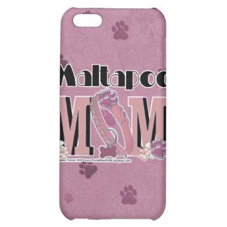 MaltaPoo MOM iPhone 5C Case