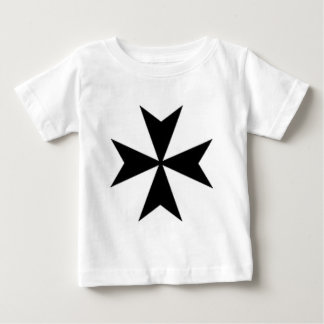 MALTESE CROSS BABY T-Shirt
