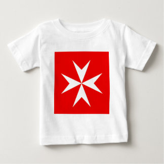 Maltese Cross Baby T-Shirt