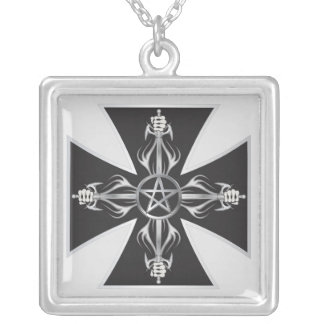 Maltese Cross Jewelry