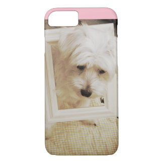 Maltese Dog phone case